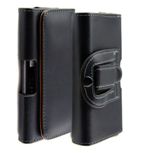 New Smooth /Lichee PatternLeather Pouch Belt Clip bag For Blackview BV5000 Phone Cases Cell Phone Accessory