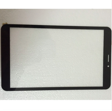 "New For 8"" inch Irbis TX90 3G Tablet Touch Screen digitizer Touch panel glass Sensor Replacement Free Shipping(China)"