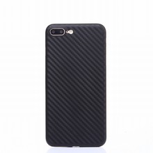 Ascromy For iPhone 5s Carbon Fiber Phone Case Pattern PP Cell Phone Cover For iPhone 5 S 5S SE iPhone5 fundas Mobile Accessories(China)