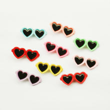 Armi store Pet Sunglasses Hairpin 6027004 Dog Hair Clip Pets Head Flower Boutique Wholesale
