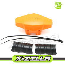Buy XZILLA Handlebar Fat Bar 28mm Foam Pad Chest ProtectorCross Bar Protection Slider Dirt Bike KTM for $9.67 in AliExpress store