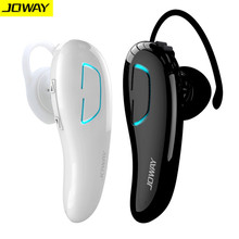 Joway H02 Bluetooth Headset Handsfree Auriculares Wireless 4.0 Earphones Earbud for iPhone Samsung Xiaomi Huawei LG Sony(China)