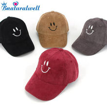 Bnaturalwell Kids Trucker Hat Child Snapback Boys Baseball cap Little girls Baseball hat Children's Gift Trendy Hipster H126D(China)
