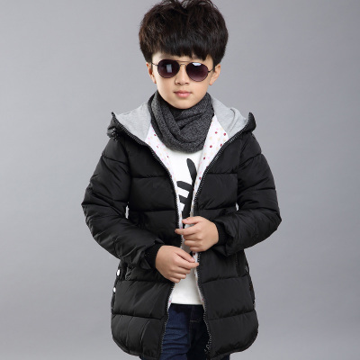 Free shipping new arrival winter childrens outerwear cotton-padded coat boy leisure cotton coatОдежда и ак�е��уары<br><br><br>Aliexpress