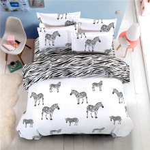 pillowcase Duvet Cover  2016 America/superman/batman/superman 3D boys bedding set twin/full/queen single size bed linen set