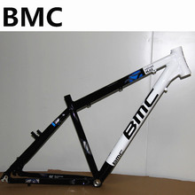 Aluminum mountain bicycle MTB bike  frame/16 models (Swiss BMC VELVET) 26 /27.5  inch lightweight cross-country bike racks