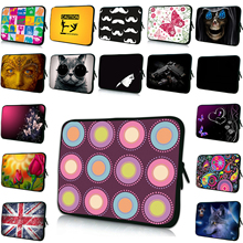 Stylish Designs Fashion Unisex New Laptop Liner Laptop Sleeve Bag Zippers 7 10 12 13 14 15 17 inch Notebook Computer Cover Cases