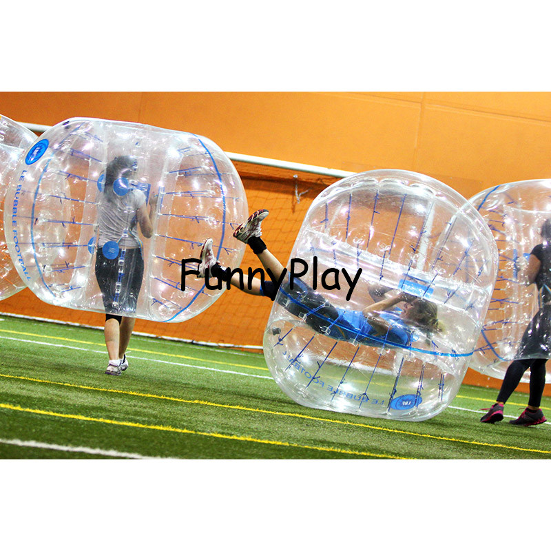 Le-Bubble-Football-191