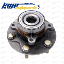 FRONT WHEEL HUB For Mitsubishi PAJERO IV MONTERO 2006- #3880A015(China)
