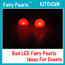 120Pcs/Lot Free Shipping_LED Berry Ball Pearl Mini Lights for Party Wedding Decoration/LED Water proof Fairy light