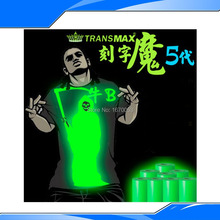 Free Ship Glow in the Dark (5 yards) Attract Your Attention in Dark Heat Transfer Vinyl Filme Luminous Vinyl Film with Shipping(China)