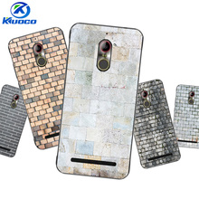 DIY Photo For ZTE Nubia N1 / N1 Lite Cover For ZTE Blade V7 Lite Phone Case For Nubia N2 Soft TPU Bricks Printing Coque