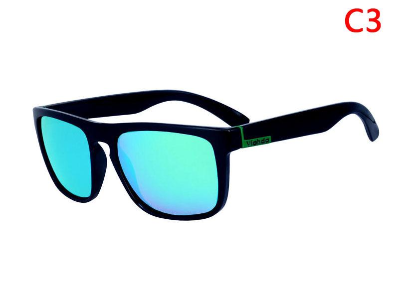 نظارات شمسية للرجال وللسيدات بالوان عصرية جميلة 5