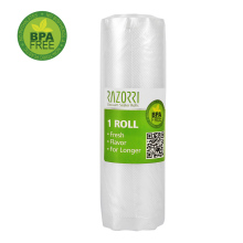 Razorri Vacuum Sealer Rolls Saver Bags Fresh keeping Vacuum Preservation Food Storage 20cm X 5m/28cmX 15m/20cm X 15m/28cm X 5m(China)