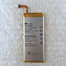High Quality 2000mAh HB3742A0EBC Battery For Huawei Ascend G6 / Ascend P6 P6-U06 p6-c00 p6-T00 Batterie Batterij +Tracking Code