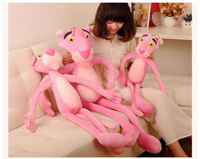 Super Cute Naughty Pink Panther Stuffed Giant Soft Plush giant Toy 170cm / 67 inches