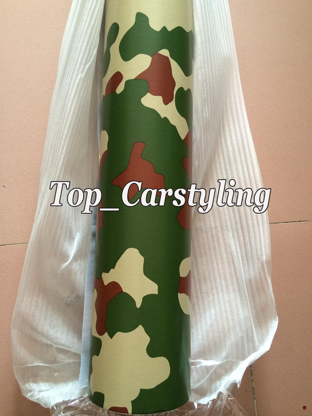forest camo vinyl car wrap styling wrap foil (4)