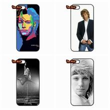 Rock star Jon Bon Jovi Phone Cover Case For LG Google Nexus 5 D820 D821 E980 Huawei Ascend P6 P6S P7 P8 Lite Honor 6 Mate 8
