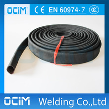 5M Welding Torch Rubber  Cable Cover Hose  EPDM For Tig Torch  Plasma Torch Mig Mag Gun