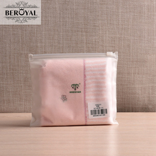 New 2017 -- 6pc/Lot 34*35cm Bamboo Hand Towel Baby Face Cloth Plain Dyed Children Bibs Soft Towels bathroom Brand Towel