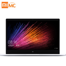 Original Xiaomi Mi Notebook Air 13.3 Inch Intel Core i5-6200U CPU 2.7GHz Ultrabook Dual Core Laptop 8GB RAM 256GB SSD Windows 10