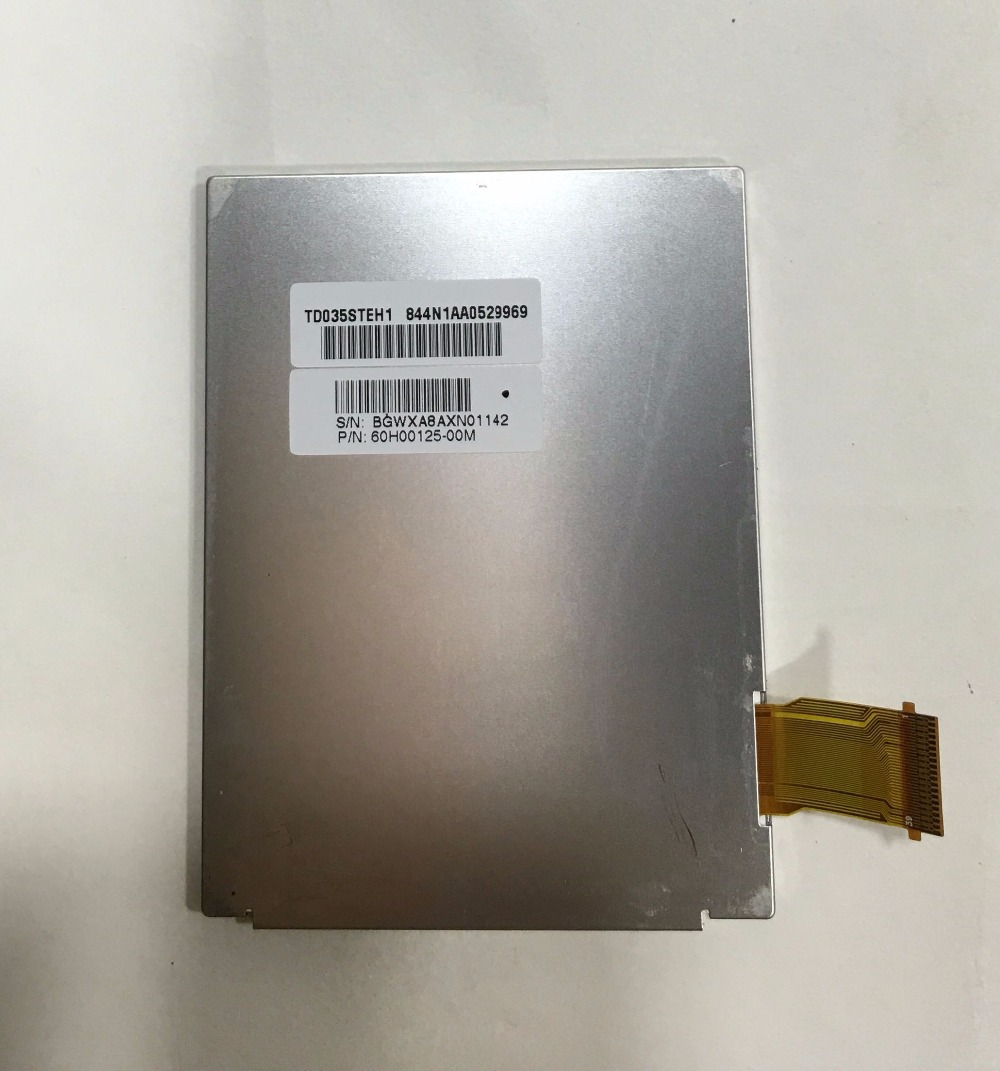 TD035STEH1 LCD Displays screen<br>