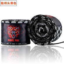 NEW DEATH SKULLS ELASTIC HAND WRAPS Meister MMA Cotton&Polyester Boxing Wraps Handwraps Bandage(China)