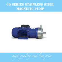0.12kw Fully sealed, no leaks, corrosion-resistant stainless steel magnetic pump(China)