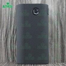 Wismec Noisy Cricket II-25 MOD W O Battery Noisy Cricket 2 Vape Box Mod Protection Silicone Case Cover Sleeve 19 Colors