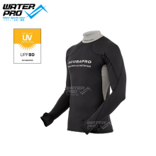 SCUBAPRO T-FLEX RASH GUARD MEN LONG SLEEVE