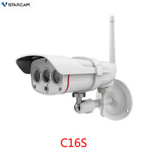 Vstarcam 1080P HD WIFI Camera 2MP IP67 Outdoor IP Camera, Nightvision 15m,Maximum support 128GB TF Card,sn:C16S