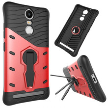 For Lenovo K5 note K52t38 Phone Case Shockproof 360 rotating swivel bracket Phone shell Netted heat dissipation Armor Phone Case
