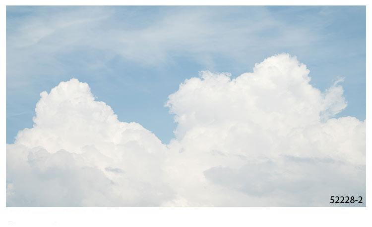 HTB1gBiYfbArBKNjSZFLq6A dVXaZ - Pink Sky Cloud 3d Cartoon Wallpaper Murals for Girls Room