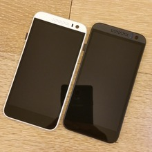 For HTC Desire 616 Dual SIM D616N LCD Display + digitizer touch Screen With Assemblely Frame
