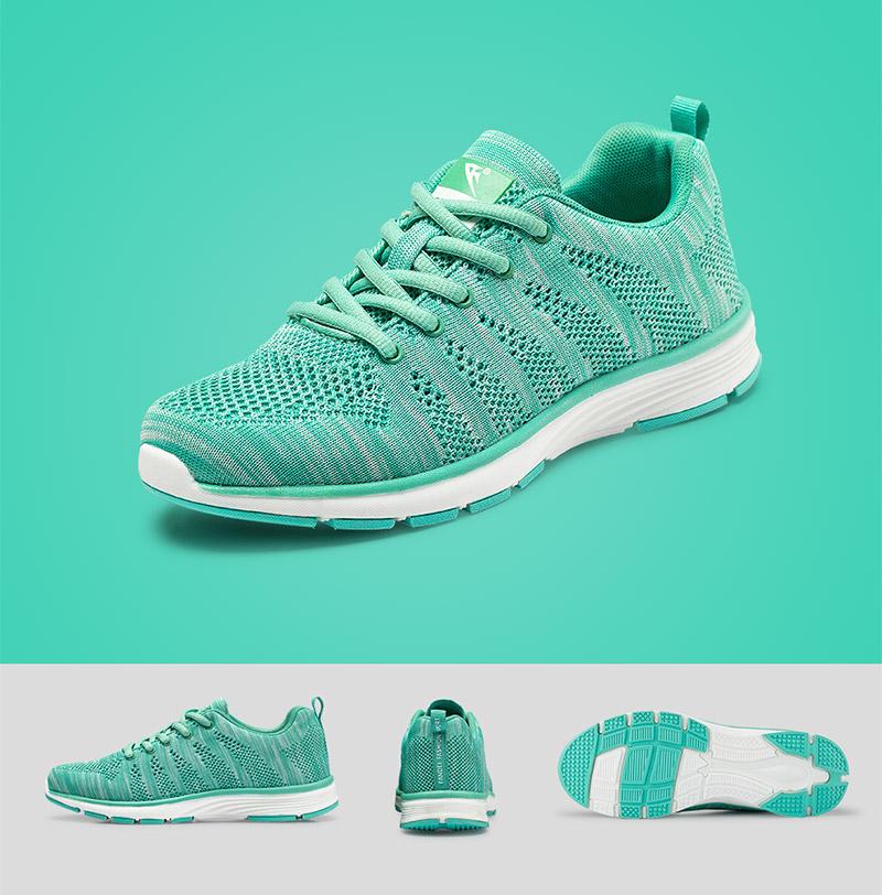 running shoes women sneakers women sport shoes women FANDEI 17 breathable free run zapatillas deporte mujer sneakers for girls 33