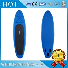 Weihai inflatable stand up paddle boards pvc with CE for sale!