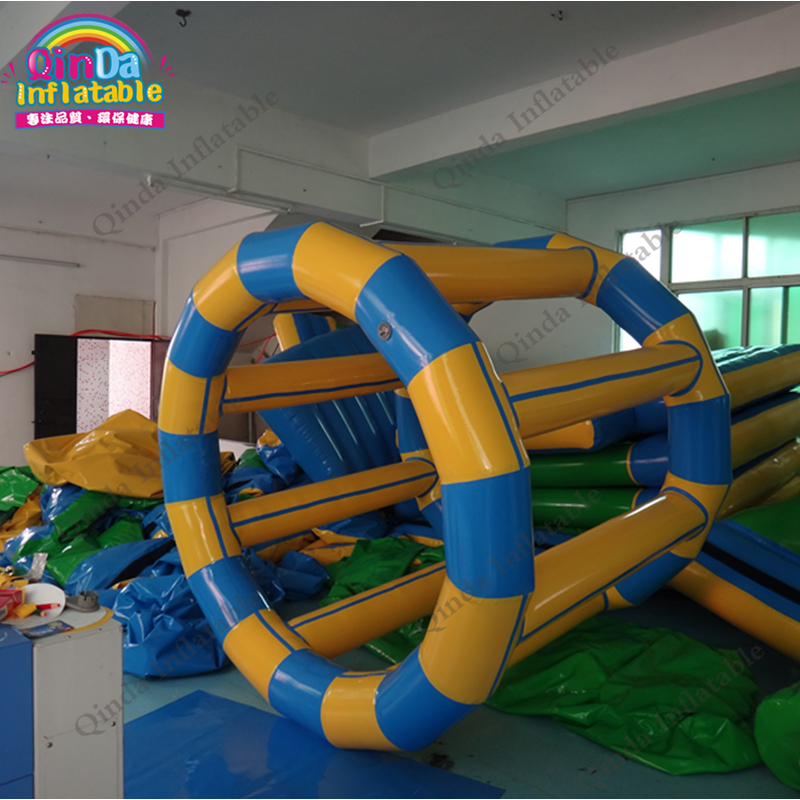 inflatable water running toys44