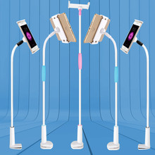 Holder Flexible Long Arms cell Phone Desktop Bed Lazy Bracket Mobile Stand Support for Digma Linx A500 A501 C500 First XS350(China)