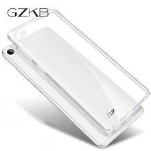 Buy Lenovo Zuk Z2 Case GZKB Lenovo Zuk Z2 z 2 Cover Transparent ultra thin Silicon Soft Tpu back cover Lenovo Zuk Z2 Case for $4.34 in AliExpress store
