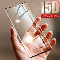 Защитное стекло для Huawei P30 P20 P10 Lite