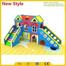 Neueste Design Kleine Indoor Spielplatz Für Zuhause