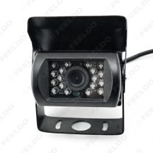12V Car Auto 170 Degree Rear View Night Vision IR Camera for truck and bus  #FD-5329