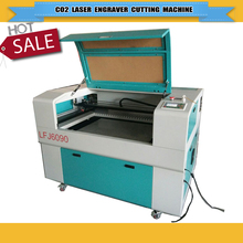 Hot sell 130W reci laser tube CNC laser engraver cutting machine glass machine for glass bottle engraving(China)