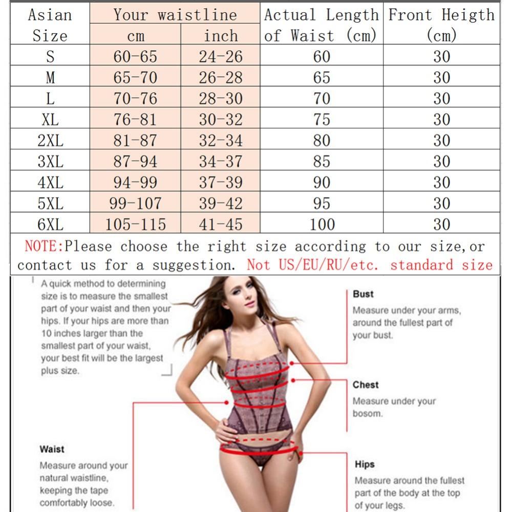 Sweat waist trainer (7)