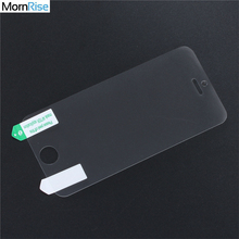 10pcs/lot Transparent Crystal HD Clear for Apple iPhone 5 5S 5C SE Screen Protector Film Protective Saver Accessories