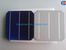 Promotion!!! 50pcs 20.4% 5W 156mm 3BB molycrystalline Solar cell for DIY solar panel(China)