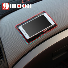 Car Anti Slip Mat Pad Fit For BMW 1/2/3/4/5/6/7 Series E91 E92 E93 F30 F20 F10 F15 F13 M3/5/6 X1 X3 X5 X6