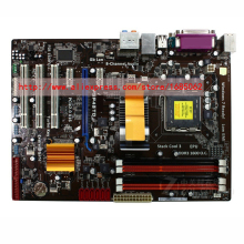 Desktop motherboard for ASUS P5P43TD DDR3(1333) LGA775 RAM 16G Desktop mainboard,non-integrated,100% tested