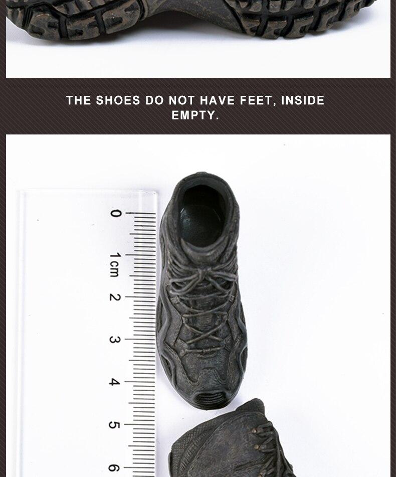 Set Jouets Modèles Résine Vêtements Chaussures Chapeaux 1//35 Jeux Jouet