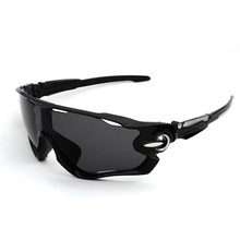 Comfortable Polarized Cycling Glasses Bike Sun Glasses Outdoor Sports Bike Sunglasses PC Goggles Eyewear Bicycle Glasses(China)